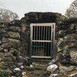 古墳時代後期(6世紀後半)、前方後円墳(全長95m)